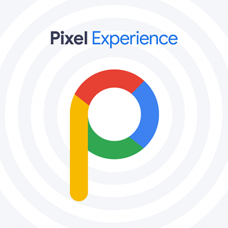 PixelExperience-Caf для Xiaomi Redmi 5 Plus