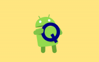 Android Q DP 2.5 для Xiaomi Redmi 3S/3X  от 18-04-2019