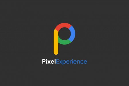PixelExperience Go для Xiaomi Redmi Note 7