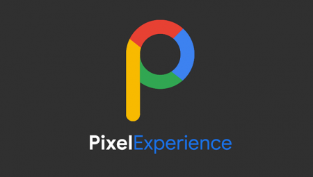 PixelExperience для Xiaomi Redmi Note 7