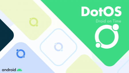 dotOS v5.0.0 для Xiaomi Redmi Note 7